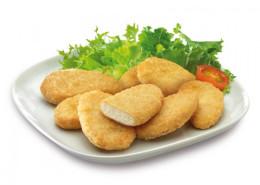 nuggets de pollastre congelats
