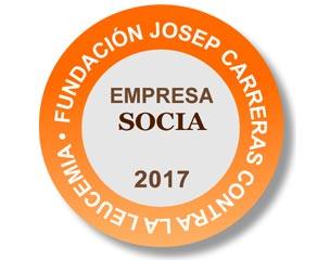 Productos Congelados Maheso - Fundación Josep Carreras